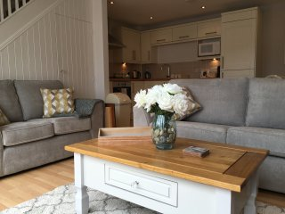 2 bedroom holiday home, Padstow