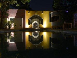 Quinta Tamarindo, Mérida
