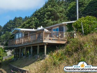 1956 S Hemlock - Ocean View - 200 ft To Beach, Cannon Beach