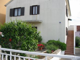 Holiday house Antonia, groundfloor apartment