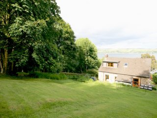 Kintail Cottage, Blairmore, Trossachs Park, Argyll