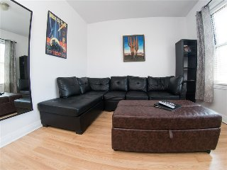 4 Bedroom Apartment in Wicker Park, Chicago