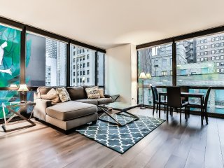 LUXURIOUS AND SPACIOUS 2 BEDROOM, 2 BATHROOM APARTMENT, Chicago