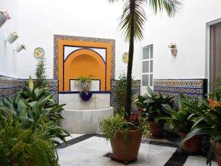 Casa típica Sevilla centro