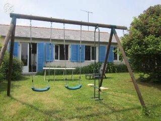 Saint Lunaire maison rez de jardin proche centre, Saint-Lunaire