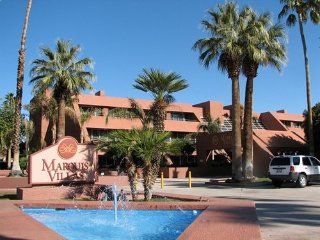 PALM SPRINGS ***1BR Condo*** Marquis Villas Resort