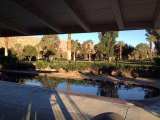 De Anza Golf Course Mid-Century with 70' Lap Pool, Borrego Springs