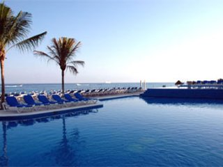 Cozumel Luxury Vacation Week August 27-September 3
