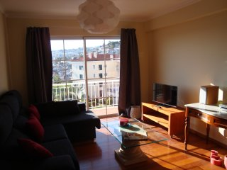 Holiday Rental T3 Funchal. Madeira, Accommodates 6