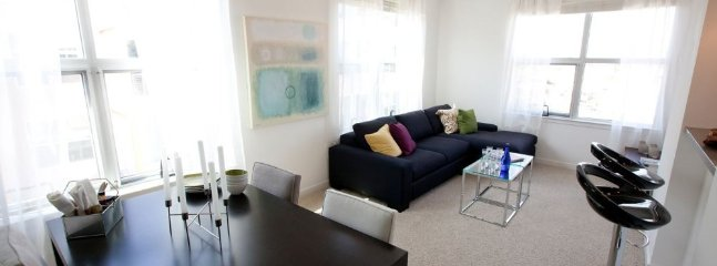 LUXURIOUS AND SPACIOUS 2 BEDROOM, 2 BATHROOM APARTMENT, Berkeley