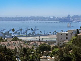 San Diego - Private Home with Majestic Views ~ Sunrises and Sunsets