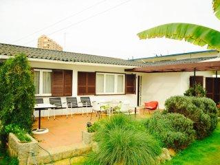 Playa y Casa Grande, Algarrobo, Chile ,4 dormitori