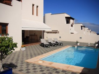 Las Caletas Holyday home, Costa Teguise