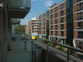 Big clean apartment in Warsaw