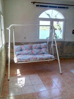SA1(2+1): indoor terrace