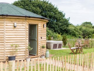 Olive, Buttercup Barn Retreats located in Wootton Bridge, Isle Of Wight