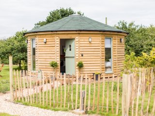 Bay, Buttercup Barn Retreats located in Wootton Bridge, Isle Of Wight