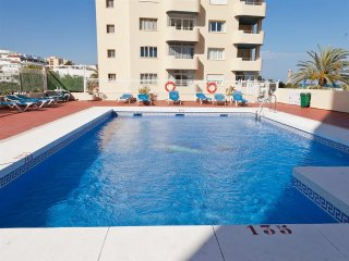 Apartment PP02, Estepona