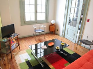 1 Bedroom Apt. - Sarandi, Plaza Matriz, Montevideo