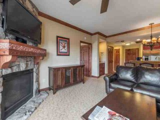 Located at the base of Canyons Resort in Park City, it is the perfect location for a summer or winter vacation.