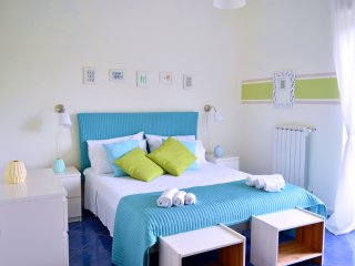 New Holiday Rentals i Normanni - Salerno