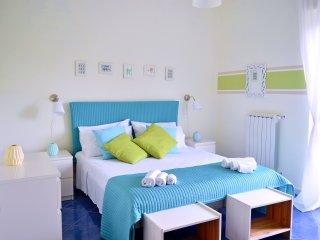 New Holiday Rentals i Normanni - Salerno, Salerne