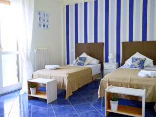Holiday Rentals i Normanni at 4km from the center, Salerno