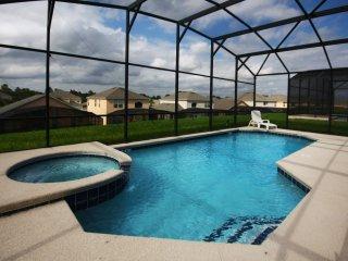 Emerald Island 7 Bed Exec Villa, Kissimmee