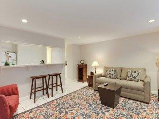 Neat and Lovely 1 Bedroom Condo in Washington, Washington DC