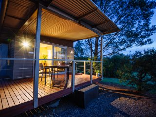 Blackwattle Luxury Retreats  HUNTER VALLEY, Rothbury