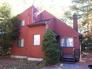 Vacation home close to lake water parks, Camelback, Tobyhanna