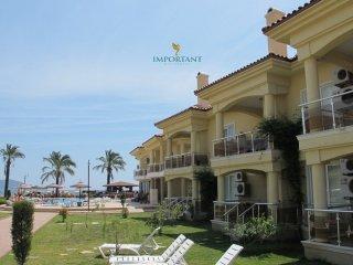 Fethiye - Calis-plaji---Calis-Beach - 12/ SH09