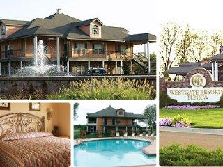 MEMPHIS/ROBINSONVILLE [1BR] Westgate Tunica Resort