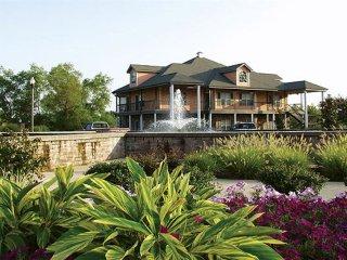 MEMPHIS/ROBINSVILLE **1BR Condo** WG Tunica Resort