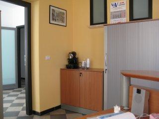 Alloggiare al Kaos da Pirandello: appartamento 'Camilleri '