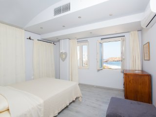 Dream Cave Two-Bedroom Sea View, Naxos (Stadt)