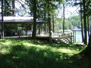 Spectacular Vista, Great Fishing, Fall 30% Off, Hayden Lake