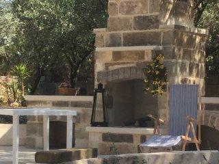 Salento casa vacanze NEL GIARDINO DI ISABEL