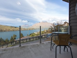 Goldrush Holiday Home #1 -  Queenstown NZ