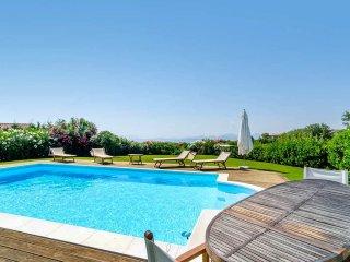 Villa Luce, Sleeps 12, Abbiadori