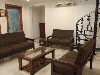 Banjara Hills, Road no 12, Pent House, Hyderabad