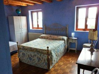 Camera Nuvola - La Casa nel Bosco Vicenza | B&B, Isola Vicentina