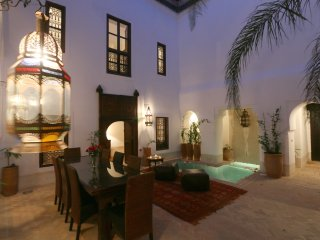 Dar Shariq luxury private rental wifi pool privacy