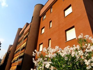 apartment rho fiera, Rho
