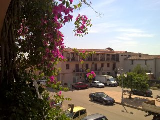 beautiful apartment 700 m from the beach, Porto San Paolo