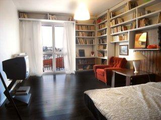 Cozy apartment near Prague castle, Praga