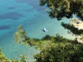 Anemoni House, Samos Town