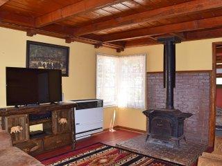 Goldilocks Cottage, Big Bear Region