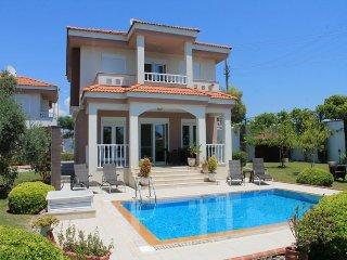 Özel Havuzlu Kova Villa 8, Side