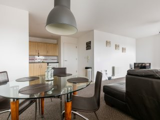 Lux 2 Bed Apt in the City Centre at Cathedral Quarter